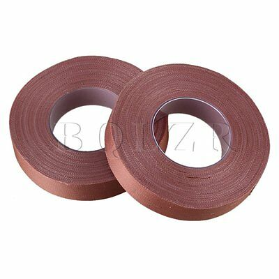 4x Adhesive Tape for Chinese Guzheng Pipa Wood Lute Nail Protector Finger