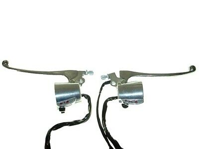 HONDA LEVER SWITCH TRAIL DIRT CT70 CT90 CT110 CT150 CL250 Universal