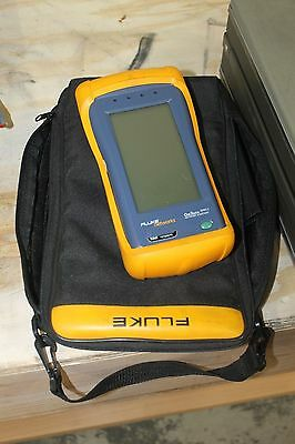Fluke Networks OneTouch Series II Network Assistant WITH CASE
