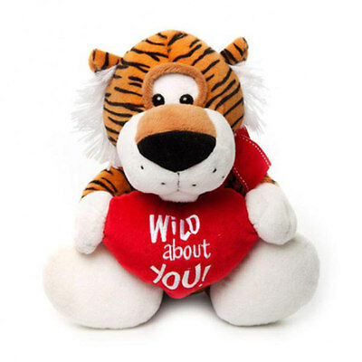 New Mini Me Tiger 24cm chocogram gifts him her christmas
