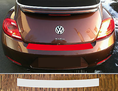 Clear Protective Foil Bumper Transparent VW Beetle, FACELIFT FROM 2016