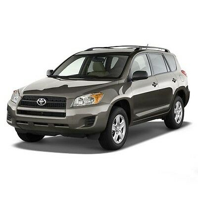 Toyota RAV4 2006-2012 Workshop Service Repair Manual