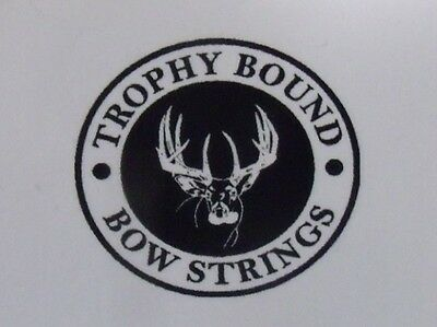 PSE Bow String & Cable Set Various Models Trophy Bound Strings Custom Colors