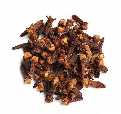Australian Certified Organic Cloves - Whole