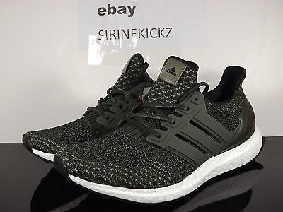 5841becac28ac ... wholesale adidas ultra boost 3.0 green olive black ltd limited trace  cargo ba7748 75083 8de0c ...