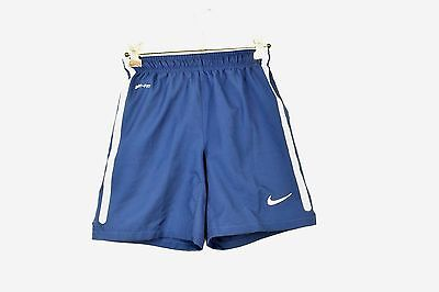 Nike Xs Shorts soccer football with inner gusset performance