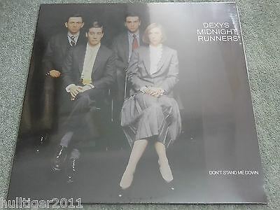 Dexys Midnight Runners Don't Stand Me Down Purple Lp Vinyl Record Store Day 2015