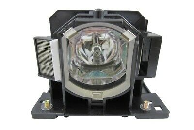 OEM BULB with Housing for VIVITEK D873ST Projector with 180 Day Warranty