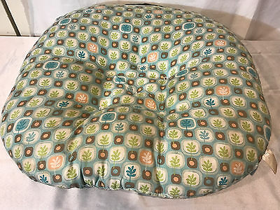 Baby Boppy Nursing Pillow - Child Support Infant Classic - 1 Defect