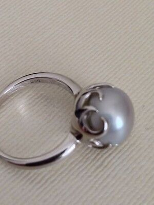 Honora Sterling Silver Ring