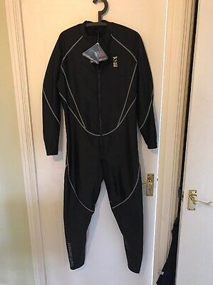 Mens Thermocline Full Suit XL