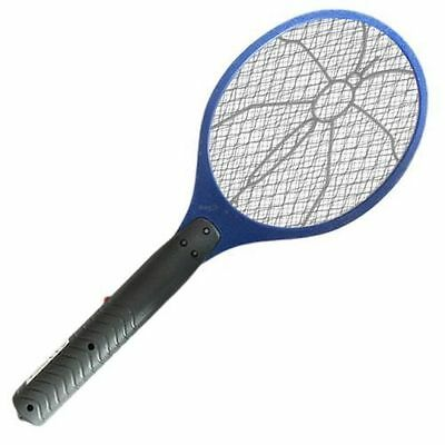 New Fly Insect  Swatter Bug Mosquito Wasp Zapper Killer Electronic Electric