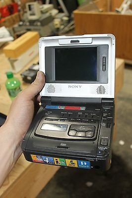 Sony GV-D800 Digital 8 Recorder  Player Deck Hi-8 Hi8
