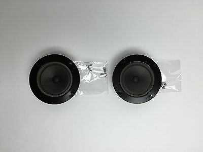 2 Tweeters Replacement For Bose Model 301 Direct/reflecting Speaker System