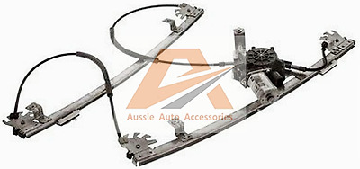 Ford Territory Sx Sy Sz Electric Front Or Rear Window Door Regulator With Motor