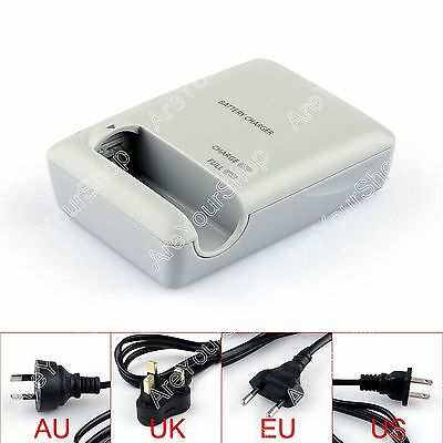 CB-2LBE Travel Battery Charger Cable For Canon NB-9L IXUS 1000HS 1100/510/500 HS