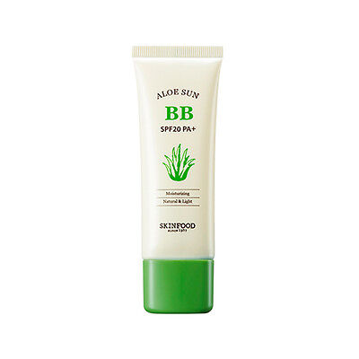 [SKINFOOD] Aloe Sun BB Cream 50g (SPF20 PA+) / Korea Cosmetic