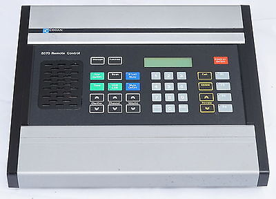 Codan 8570 HF Radio Remote Control Panel
