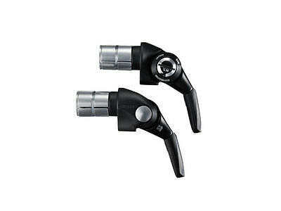 Shimano Dura-Ace SL-BSR1 11 Speed Bar End Shifter Set