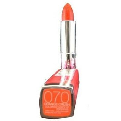 Maybelline - Rouge à Lèvres - Color Sensational Popstick - 070 Orange Cruch