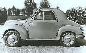 20 different photos printed on glossy paper FIAT TOPOLINO FIAT 500A