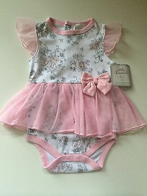 *Baby Girls Clothes/ Pretty Baby Girls Outfit 6 Months*