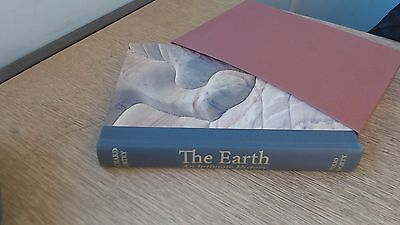 The Earth - An Intimate History, Richard Fortey, The Folio Societ