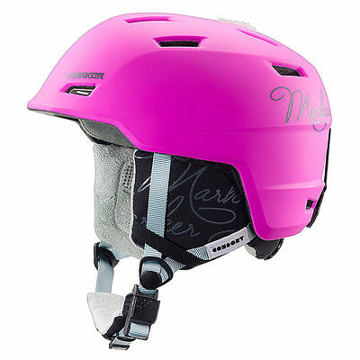 Marker Consort 2.0 Women's Helmet Protection Safety Ski Snowboard New