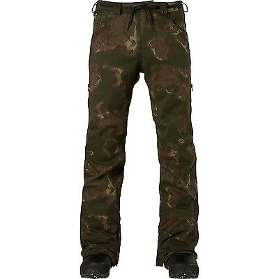 Analog AG REMER PANT INK BLOT CAMO TWILL