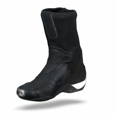 Dainese ST Axial Pro In BN Bianco/Nero  White/Black, NEW!