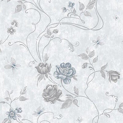 HQ Textured 10m Roll Feature Wall Paper Premium Embossed wallpaper CLASSIC 330C