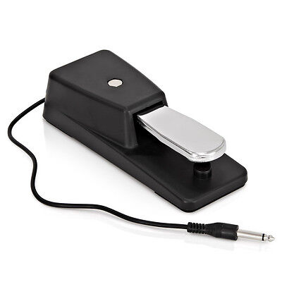 New Universal Piano Sustain Pedal by Gear4music