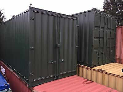 20x8 Hi Cube,Used Storage / Shipping Container, FREE DELIVERY !!!!