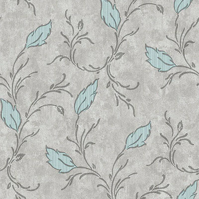 HQ TEXTURED 10m Roll Wall Paper - FEATURED Wallpaper  EMBOSSED -CLASSIC 365D