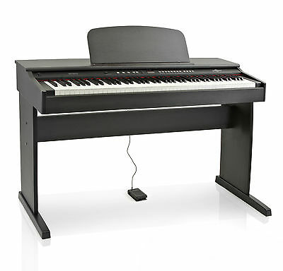 New DP-6 Digital Piano by Gear4music