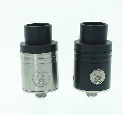 Nightmare RDA Rebuildable Dripping Atomizer Dripper Tank Air Flow RBA RTA