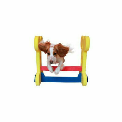 Rosewood Pet Products Sml Dog Agility Hurdle