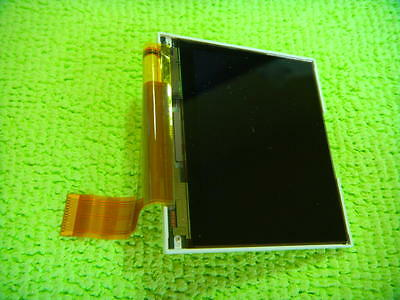 Genuine Flip Ultra U32120 Lcd With Back Light Repair Parts