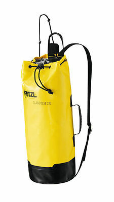 Petzl Classique 22L Tacklebag for Caving / Canyoning