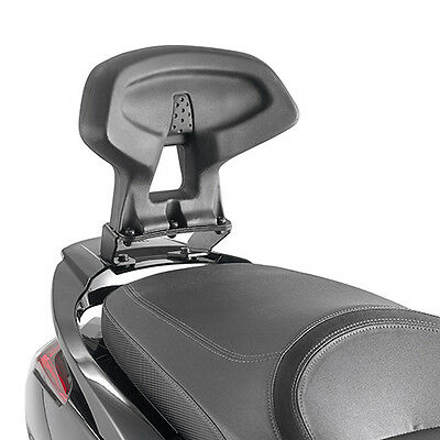 Givi Specific Passanger Backrest Kymco Downtown Abs 125I - 350I 2015-2016 Tb6107