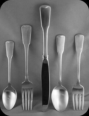 Oneida Colonial Stainless 5 Piece Place Setting