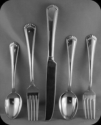 Reed & Barton Hartley Stainless 5 Piece Place setting 18/8