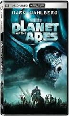 Planet of the Apes (UMD, 2006)