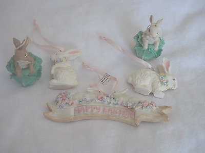 Midwest Importers Cannon Falls Easter Ornaments
