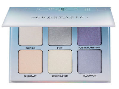Anastasia Bevrly Hills Glow Kit Moonchild - Original 100%