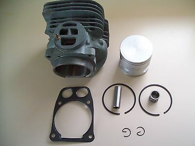 Husqvarna K970 K960 Cylinder Kit Demo Saw with Gasket And Bearing  56mm