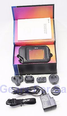 Flir C2 Pocket Portable Thermal Imaging System Camera - Excellent with Box
