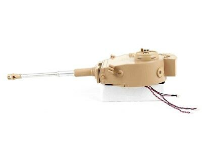 1:16 Taigen RC Tank Tiger 1 Early Version Plastic Turret Airsoft New