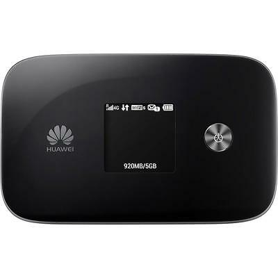 Huawei E5786s-32a 300MBPS 4G LTE MOBILE BROADBAND ROUTER External Antenna TS9