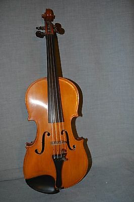 old french 1/4 violin by JEROME THIBOUVILLE LAMY  jtl 小提琴